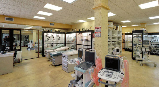 one-medical-equipment-shop